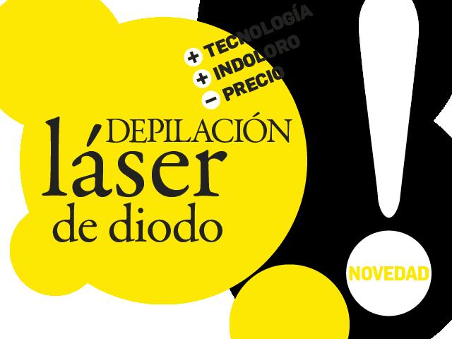Depilacion Laser Diodo Depilación Láser de Diodo